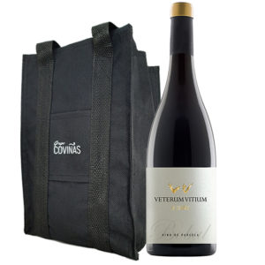 Veterum Vitium + Bottle holder gift