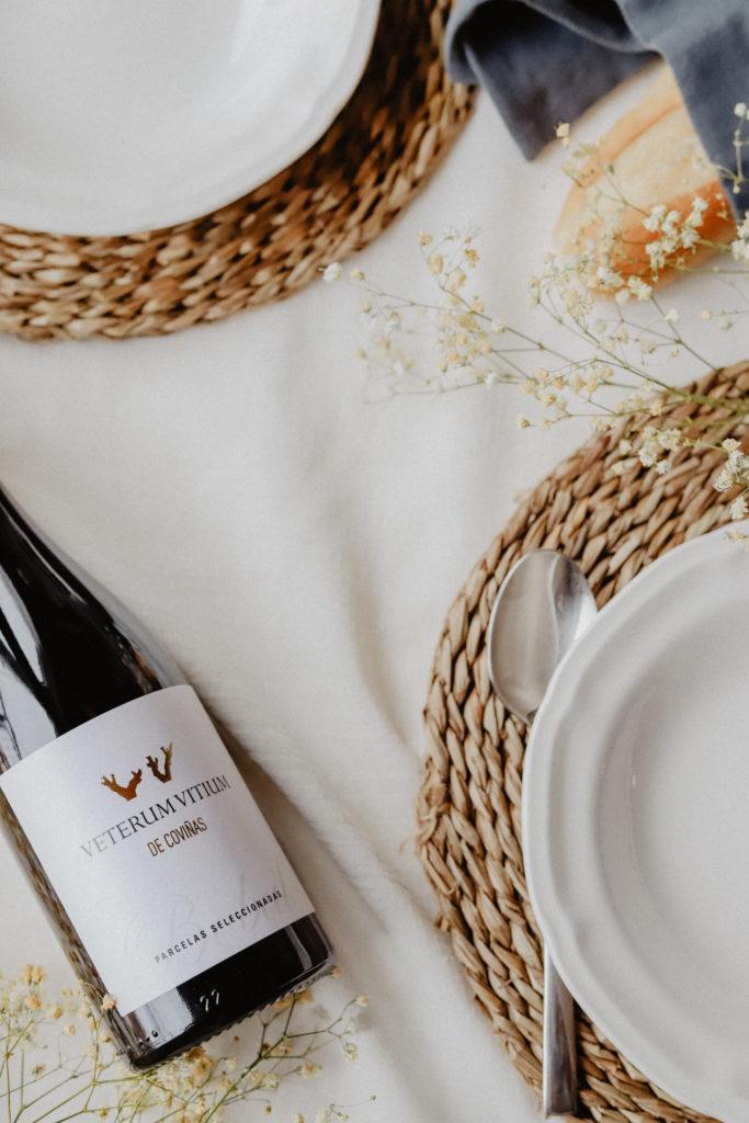 Concurso de vinos Ferevin Coviñas